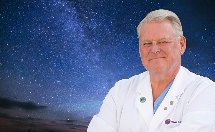 Richard Lindstrom, M.D.