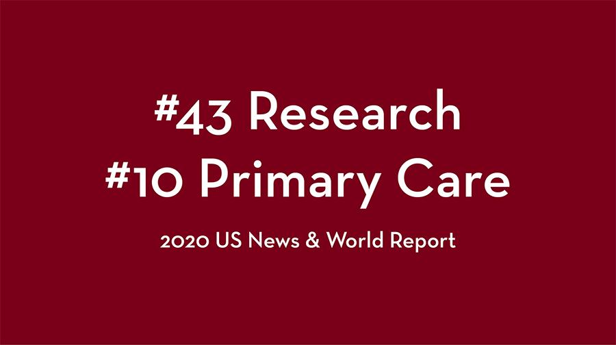 Umn Academic Calendar 2020 On the Rise: UMN Medical School Improves Annual NIH & U.S. News