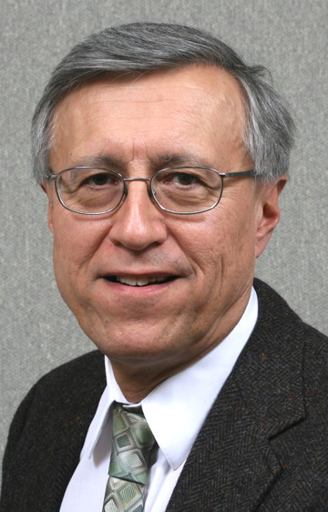 Dr. Alan Johns