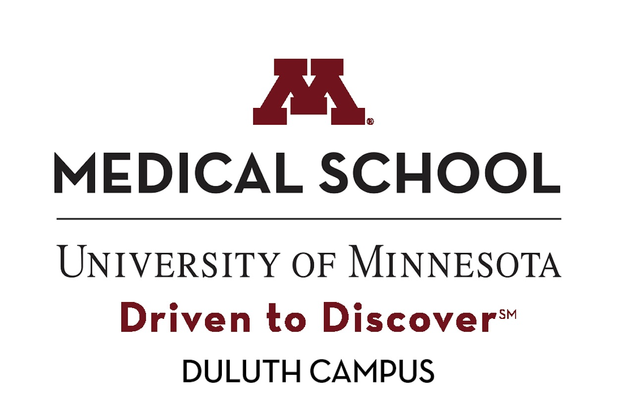 External affairs medical school university of minnesota duluth campus wordmarkmaroon and blackg 1betcityfo Images