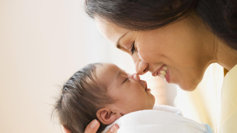 guilt-free breastfeeding