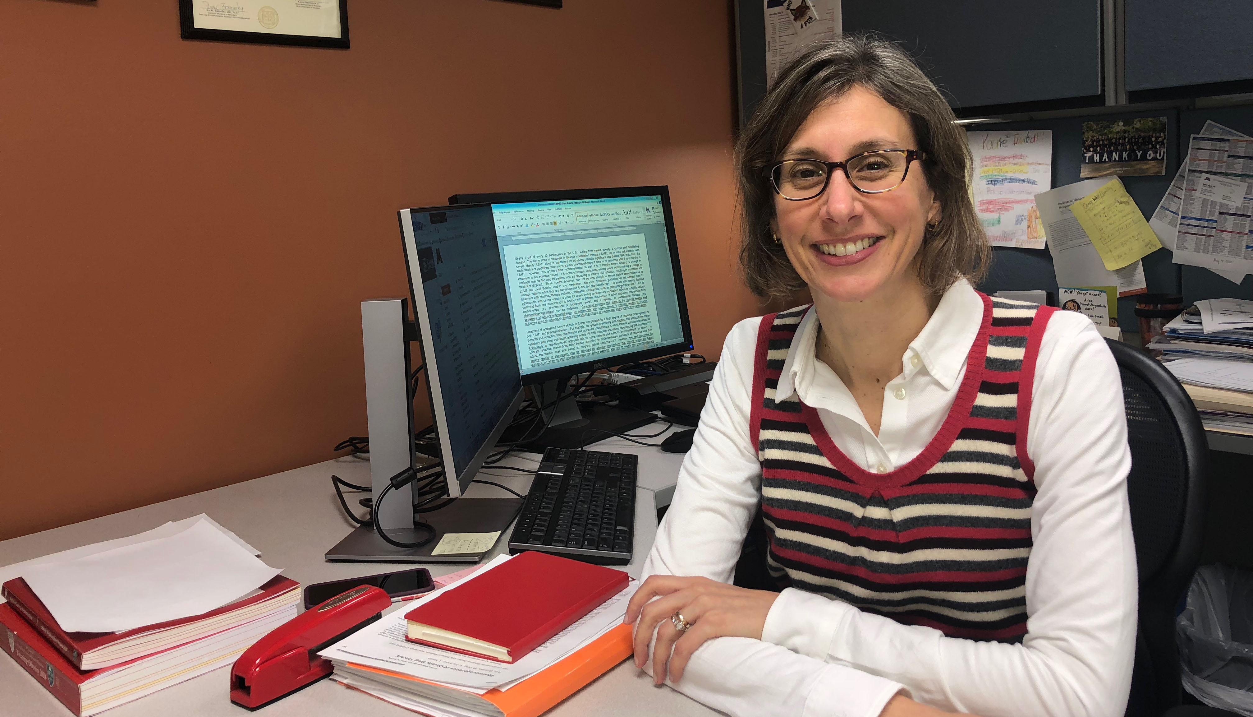 Dr. Claudia Fox
