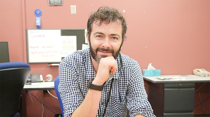 Ryan Kelly, MD