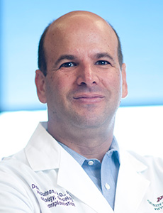 Dan Kaufman, M.D., Ph.D.