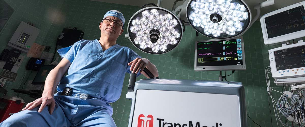 Heart in a box   Medical School - University of Minnesota