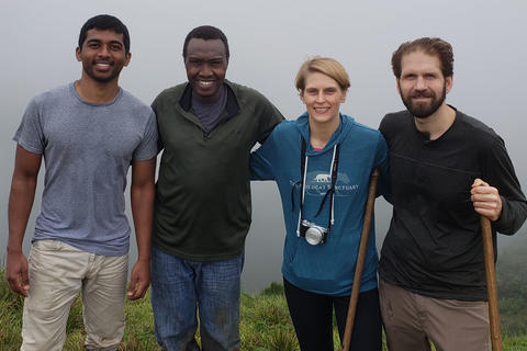 Anesthesiologists in Uganda