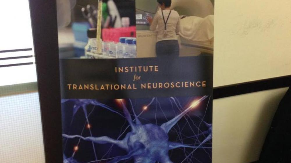 Institute for Translational Neuroscience Poster